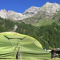 Aggiornamento da Alpe Devero