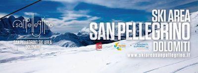 Aggiornamento da Passo San Pellegrino - Falcade