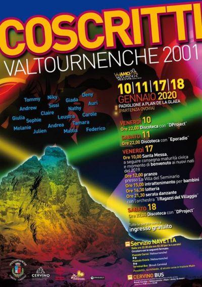 Aggiornamento da Breuil Cervinia Valtournenche