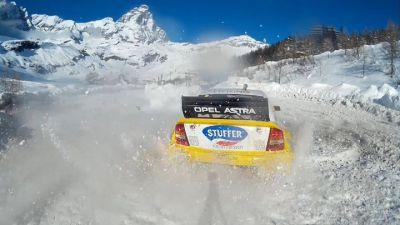 Post facebook dalle piste da sci di  Breuil Cervinia Valtournenche