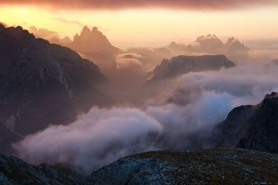 Aggiornamento da Dolomiti di Sesto Sextner