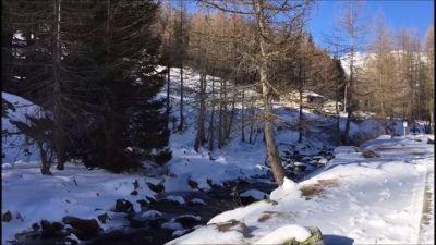 Post facebook dalle piste da sci di  Valchiavenna ski
