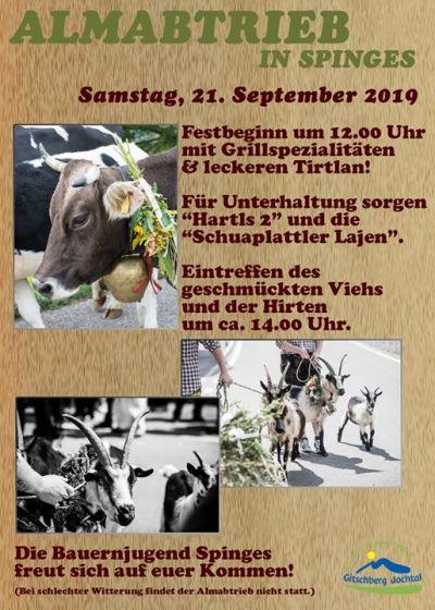 Aggiornamento da Jochtal Gitschberg