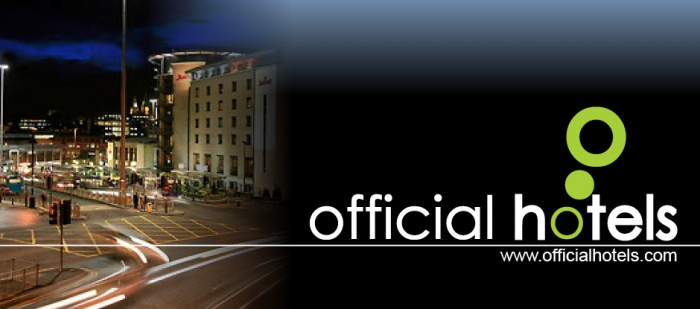 official hotels
