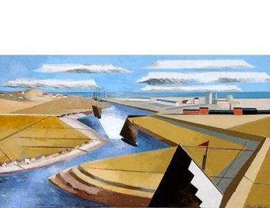 Coming soon - Paul Nash