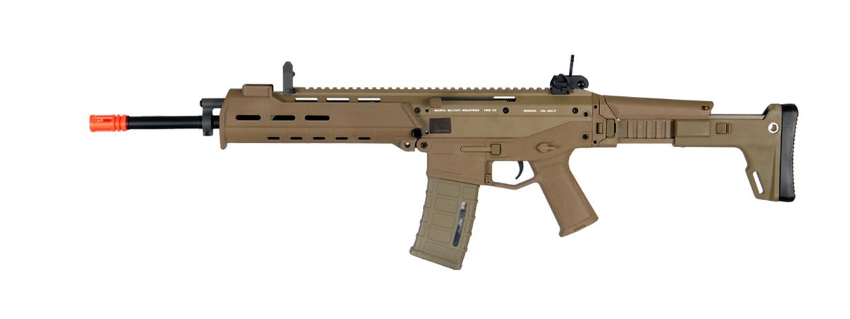 a&k aeg magpul masada b acr electric airsoft gun