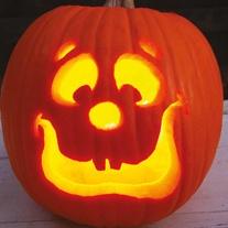 Pumpkin Charmant PMR F1 Seeds