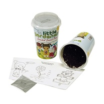 Little Gardeners - Scented Sweet Peas
