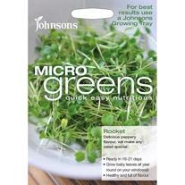 Microgreens Rocket
