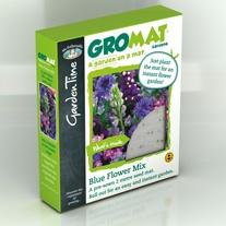 GroMat Gardens - Blue Mix