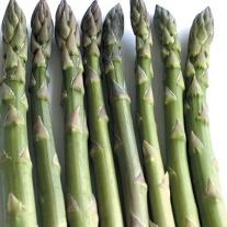 Asparagus Pacific 2000 Crowns