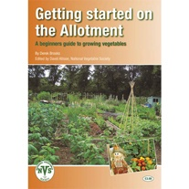 Getting Started on the Allotment - Book