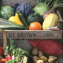 Ultimate Allotment Collection