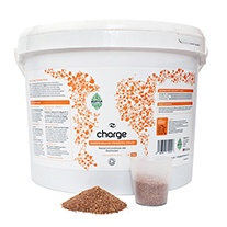 Charge-Soil Conditioner and Biostimulant 10ltr tub