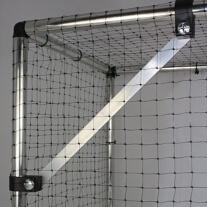 Fruit Cage Corner Braces x3 - Deluxe
