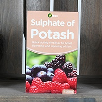 Sulphate of Potash Fertiliser