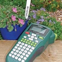 Garden Labeller Mains Adaptor