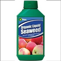 Organic Liquid Seaweed (500 ml)