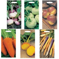 Root Crops Collection