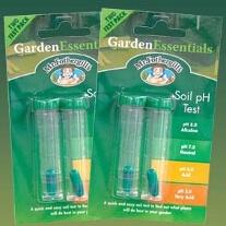 Soil pH Tester (Pair)