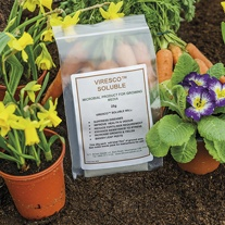 Viresco Soluble™ Soil Conditioner
