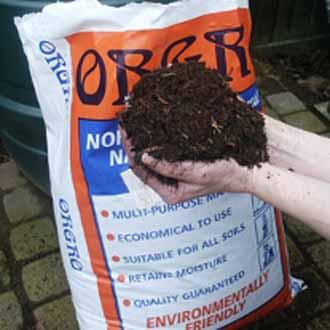 Orgro Concentrated Manure Soil Fertiliser