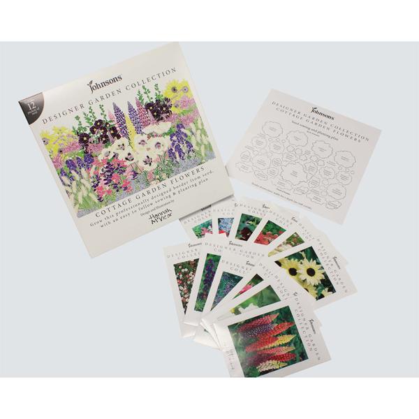 Designer Garden Collections