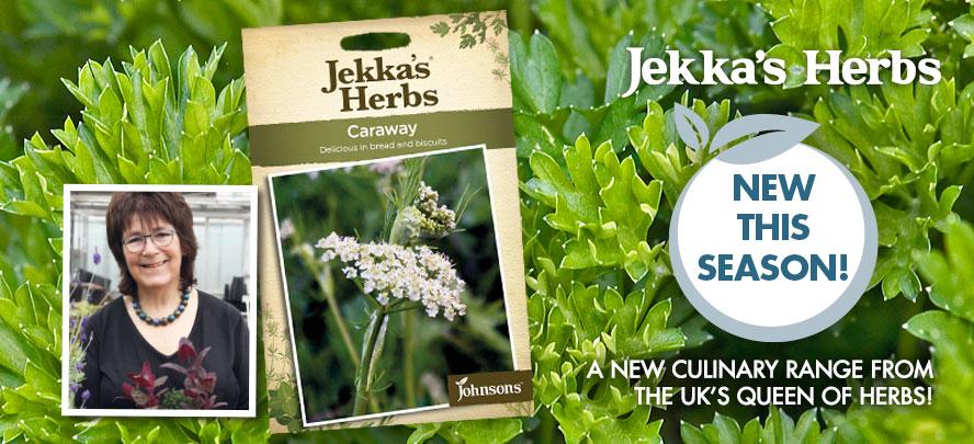 Jekka Herbs