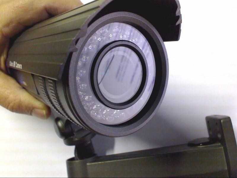 "SM-538 Mini Caméra Espion - 550TVL 1//3/""Sony CCD Video//Audio"