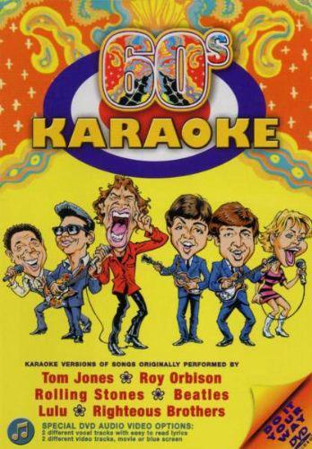 60 video karaoke: