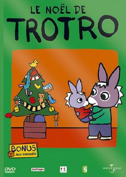 Trotro le no l de trotro dvd neuf sous blister ebay - Trotro france 5 ...