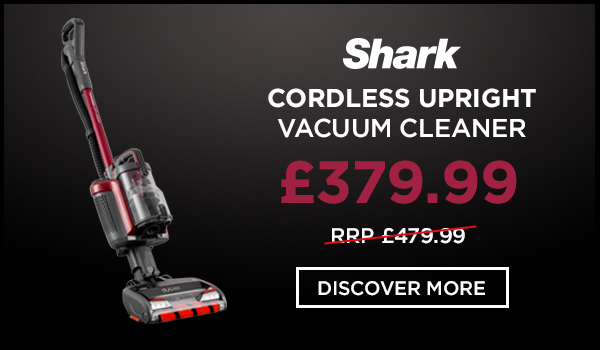 Shark Cordless Upright Vacuum Cleaner with TruePet