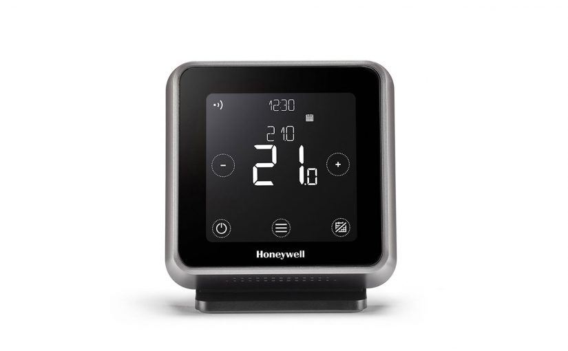 Honeywell Lyric Smart Thermostat