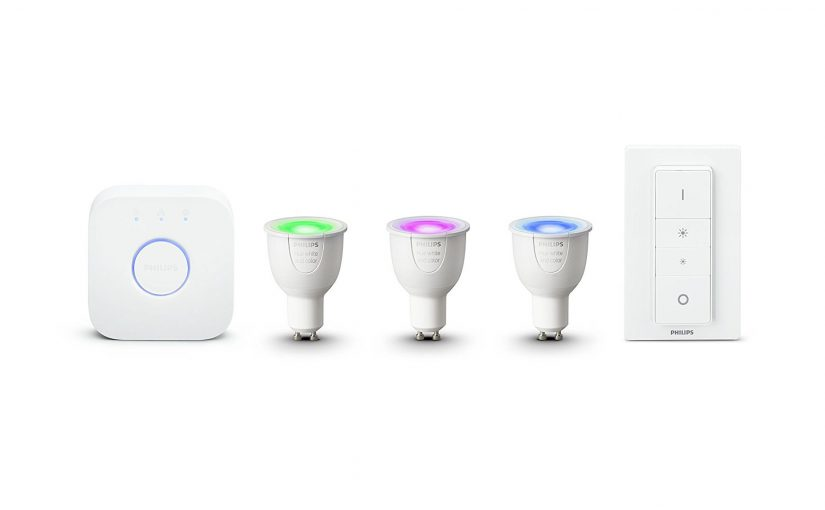 Philips Hue Smart Lightning