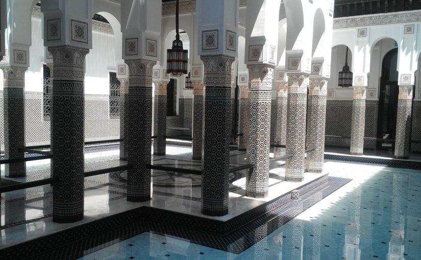 Imlil, Marrakesh-Safi