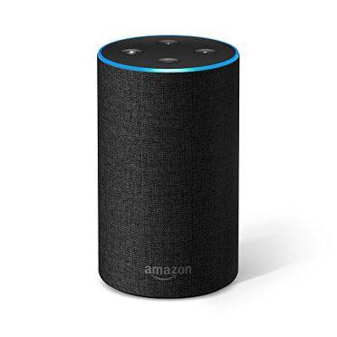 All-new Amazon Echo 2nd generation