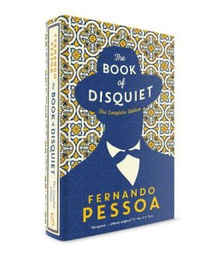 The Book of Disquiet: The Complete Edition