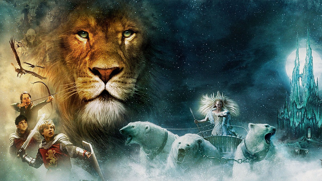 a review of the movie the chronicles of narnia the lion the witch and the wardrobe