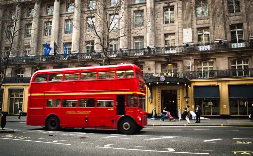 London Top Hotels