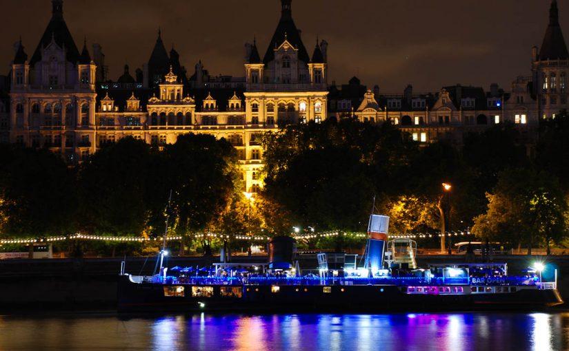 Top London