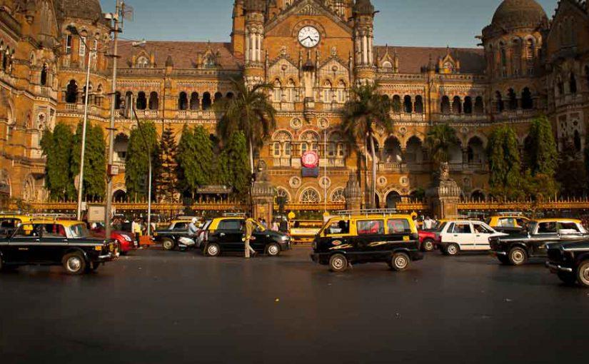 Get around India