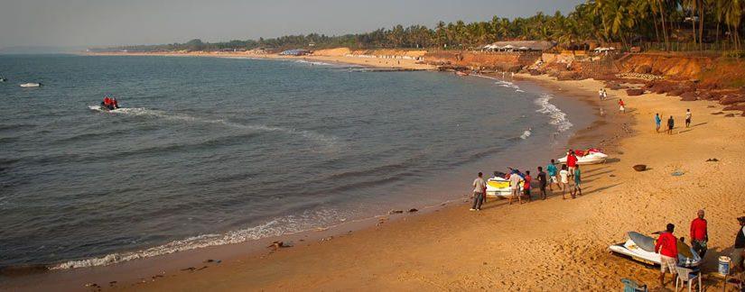 Top Goa