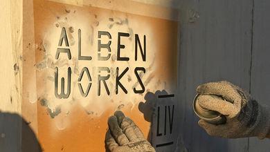 Alben-works