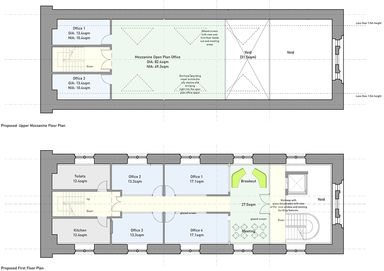 1009-P13A-Proposed-First-Floor-Plan