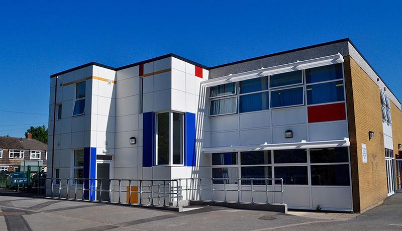Franche-Prmary-School