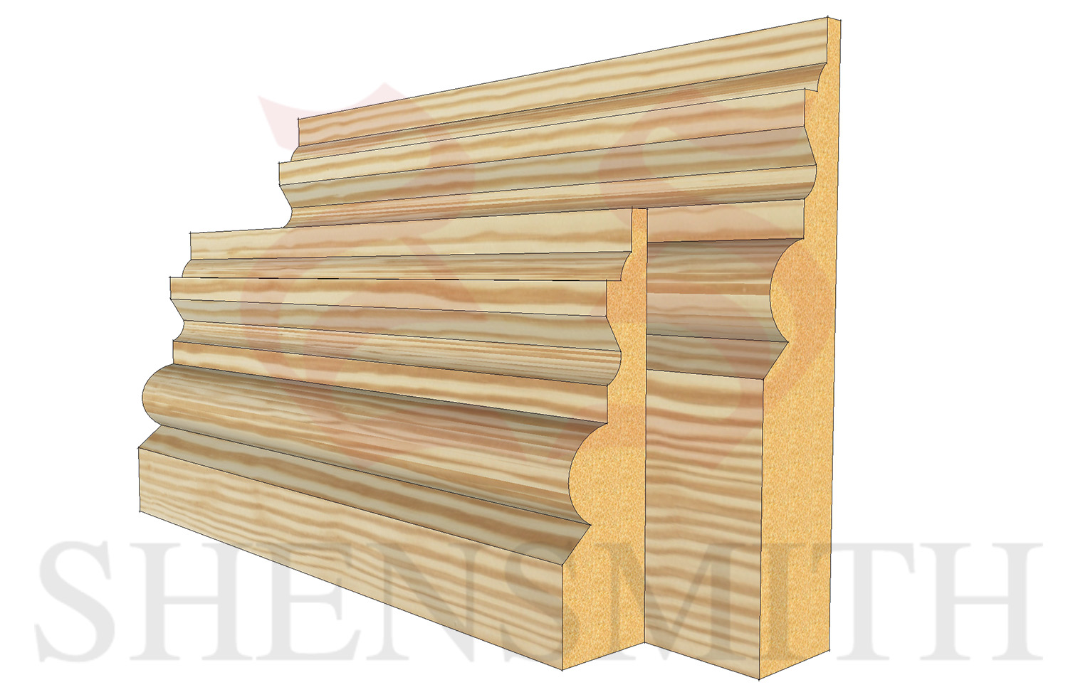 how to choose skirting boards