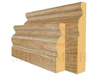 regency Oak Skirting Board