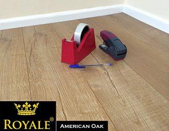 12mm-Laminate-Wood-Flooring-Packs-V-Groove-AC5-Embossed-Oak-High-Quality-0