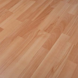 266m2-Klikka-Commerical-AC3-Laminate-Flooring-Beech-0