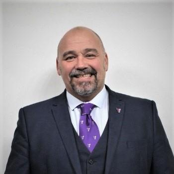 Gareth Leverton : Director St Chad's Academies Trust